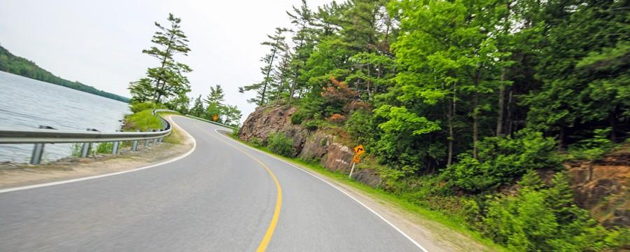 Rideau Ridge