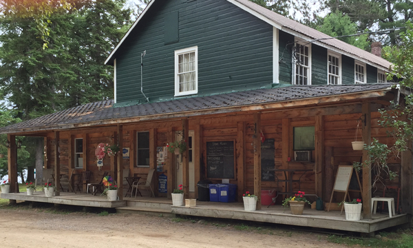 Pine Grove Point store