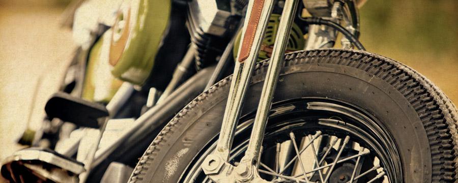 Les dix meilleures raisons de faire de la moto dans les hautes-terres